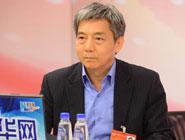 中廣核董事長賀禹