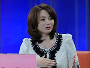 《時裝》傳媒集團副總裁蘇紅