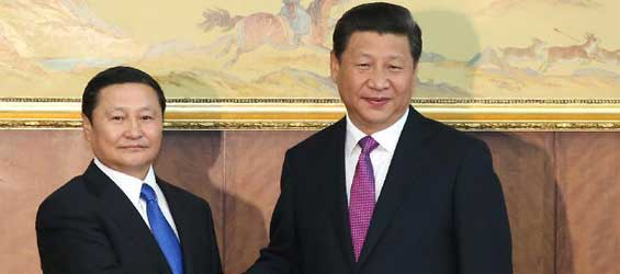 China's development presents more opportunities for Mongolia