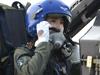 """北京""""水上警察""""巡控雁棲湖保障APEC安全"""
