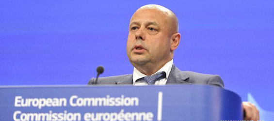 EU says Ukraine gas talks to be continued next week