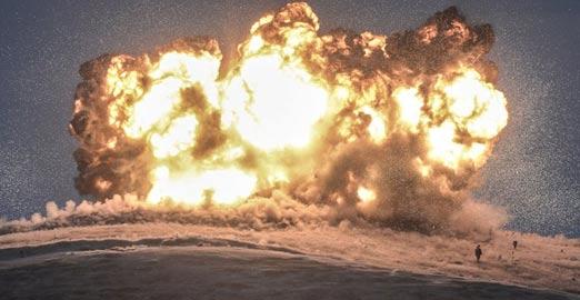 美軍空襲土敘邊境極端組織據點