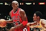 喬丹領銜NBA歷史前十