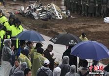 臺佛教界人士為罹難者舉行超度法會