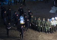 尋獲5名遇難者遺體