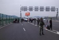 深圳90後女生駕豪車撞機場人群 已致9死23傷