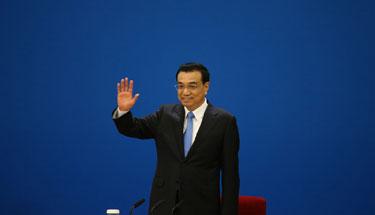 李克強總理答中外記者問