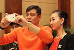 范志毅與新女友相差18歲