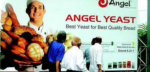 安琪:酵母健康的世界引领者
