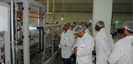 """中国酵母巨头""""安琪酵母""""首家海外工厂投产首年实现盈利"""