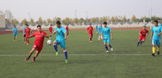 大丰港2015大丰足协杯赛在港拉开战幕