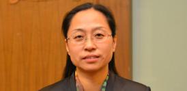 裴红霞建议设专项资金支持教室安装空气净化设备