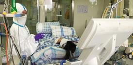 肇庆为H5N6病例孕妇实施剖宫产 新生儿并无感染