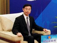 廣東省副省長溫國輝