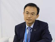 北京新能源汽車股份有限公司總經理鄭剛