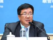 廣汽集團執行董事、廣汽乘用車總經理吳松