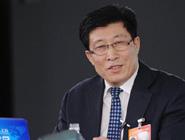 全國人大代表、完達山乳業股份公司董事長王景海