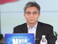 全國政協委員、中國廣核集團有限公司黨組書記、董事長賀禹