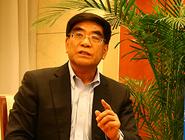 全國政協委員、中國石化董事長傅成玉