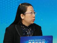 中國移動政企分公司雲計算中心總經理文靜