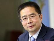 中國長安汽車集團股份有限公司總裁張寶林