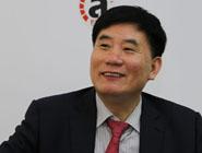 眾泰控股集團董事長吳建中