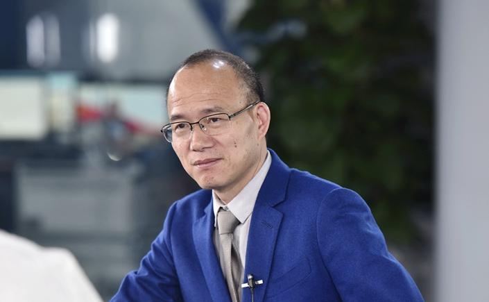 郭广昌:厘清政企关系就是解放生产力