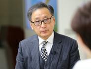 西藏5100水資源控股有限公司執行董事王克勤