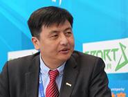 泰山體育集團副總裁卞志勇
