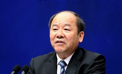 """寧吉喆:國民經濟實現""""十三五""""良好開局"""