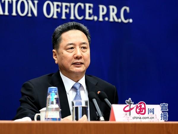 李小鵬:網約車是新事物 鼓勵地方政府因城施策
