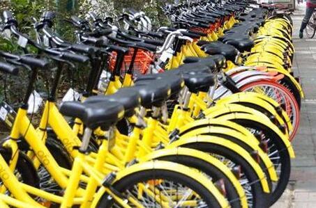 李小鵬:解決共享單車問題 需多方共同努力