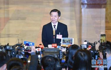 黃樹賢:民政幹部要帶著感情做工作