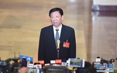 尹蔚民:如何確保新增就業目標實現?