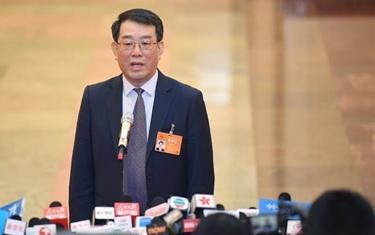 楊煥寧:近期三起特大事故現場調查已結束