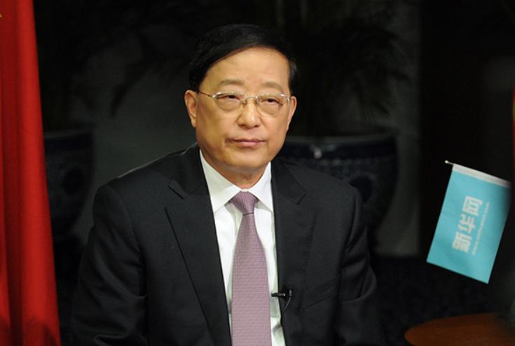 陳政高:中國經濟長期向好的基本面沒變房産市場就不會變