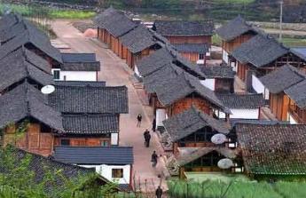 中央已下撥1800多億改造農村危房2300多萬套