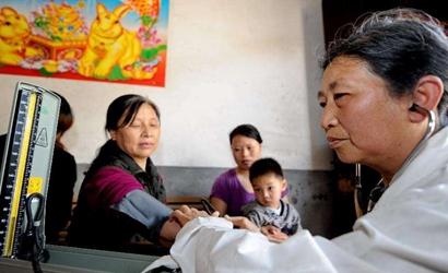 醫療資源不均衡,偏遠山區怎麼找專家?
