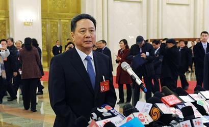 李小鵬:徵收擁堵費需形成共識依法實施