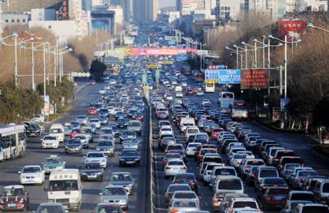 """何立峰:京津冀協同發展要解決""""大城市病""""的問題"""