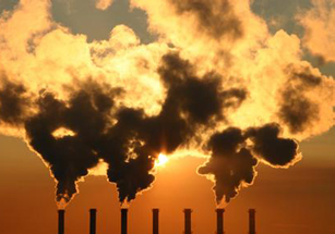 詳解PM2.5成因 控制污染需採取綜合舉措