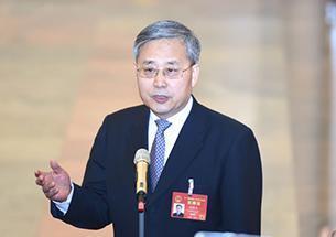 郭樹清:有信心化解銀行業發展中的風險