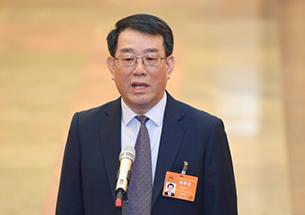 楊煥寧:去年四季度3起事故85名責任人被採取刑事強制措施