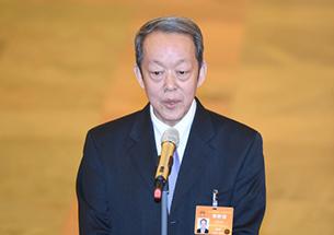 王光亞:希望香港選出符合中央要求的行政長官人選