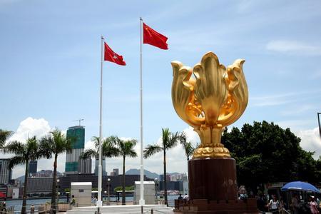 中央和特區政府將舉辦一係列慶祝活動