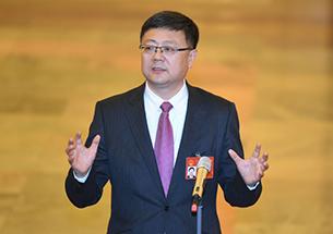 陳吉寧:對京津冀及周邊地區空氣質量專項督查發現2000多個問題
