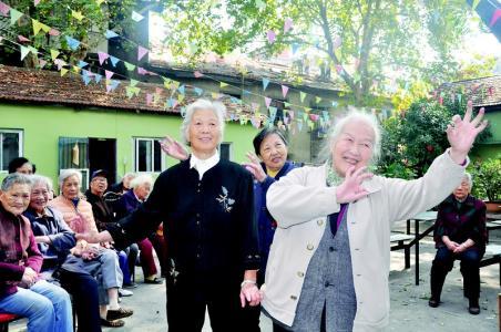 民政部會開展全面提高養老院質量的專項行動