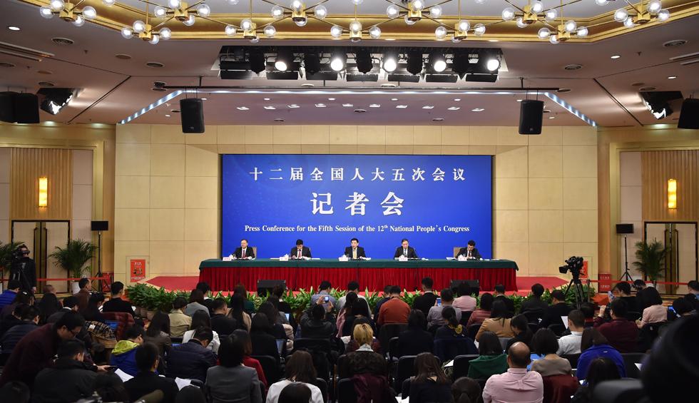 """回放:工信部就""""推進實施'中國制造2025'""""答記者問"""