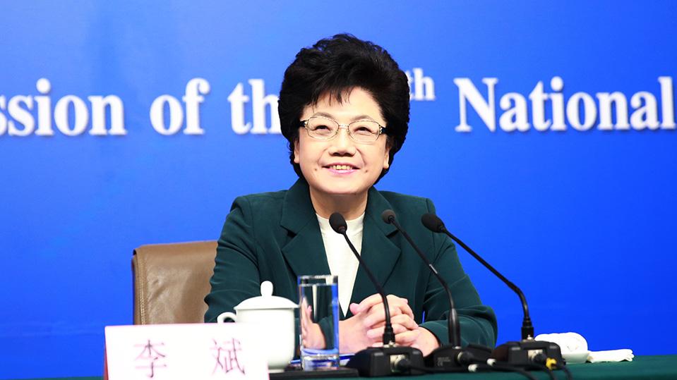 國家衛生計生委主任李斌