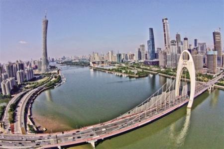 中國經濟中長期發展態勢相對平穩